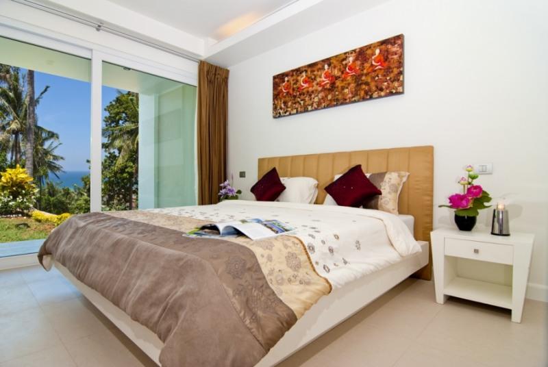 Апартаменты - Таиланд - Пхукет - Пхукет-таун, основное фото