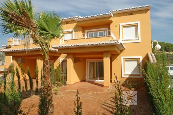 Апартаменты - Испания - Валенсия - Кальпе, основное фото