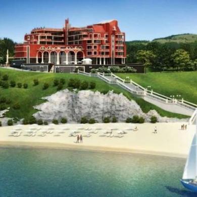 Квартира - Болгария - Южное побережье - Царево, основное фото