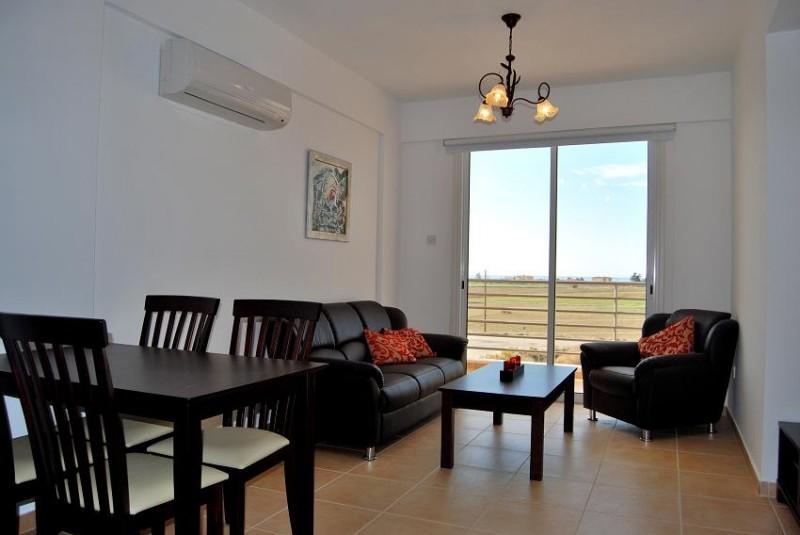 Апартаменты - Кипр - Южное побережье - Ларнака, основное фото