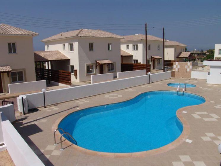 Квартира - Кипр - Южное побережье - Аргака, основное фото