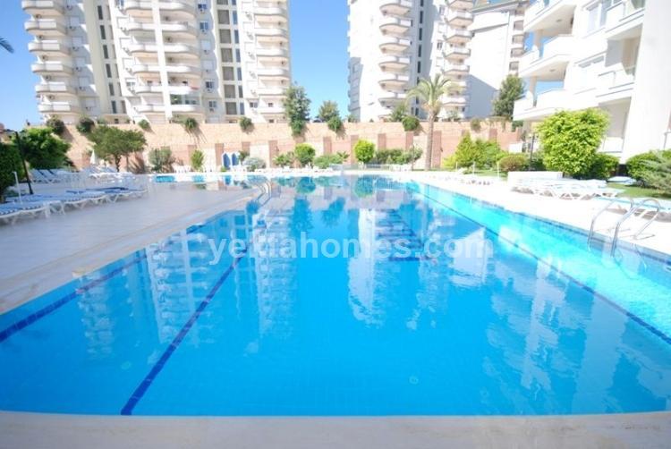 Квартира - Турция - Анталья - Аланья, основное фото