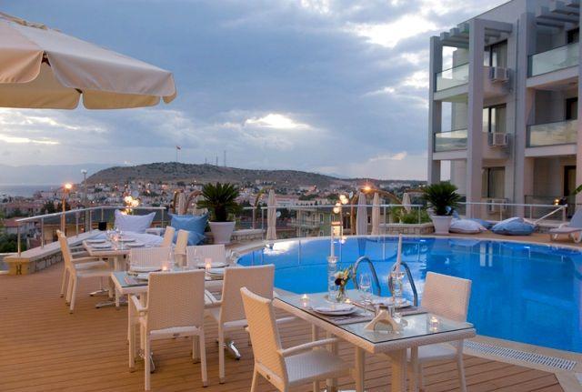Апартаменты - Турция - Измир - Чешме, основное фото