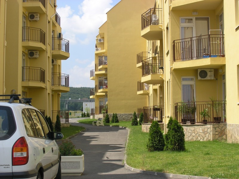 Апартаменты - Болгария - Регион София - София, основное фото