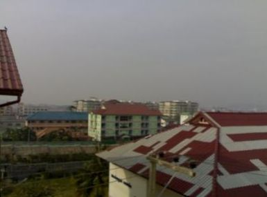 Квартира - Таиланд - Чонбури - Паттайя, основное фото