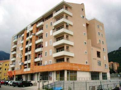 Квартира-дуплекс - Черногория - Будванская ривьера - Будва, основное фото