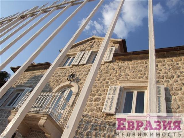 Вилла-дворец в Перасте, Котор - Черногория - Боко-Которский залив - Котор, основное фото