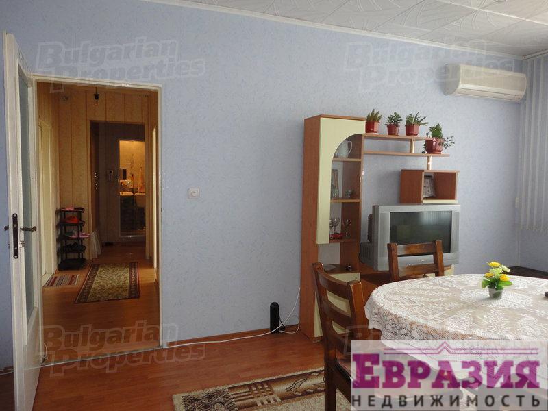 Уютный апартамент в Старой Загоре - Болгария - Старозагорская область - Стара Загора , основное фото