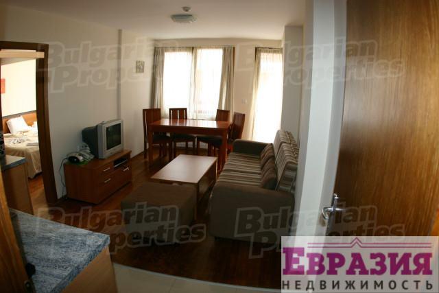 Полностью меблированная квартира в Банско - Болгария - Благоевград - Банско, основное фото