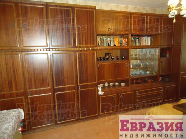 Двухкомнатная квартира в Старой Загоре - Болгария - Старозагорская область - Стара Загора , основное фото