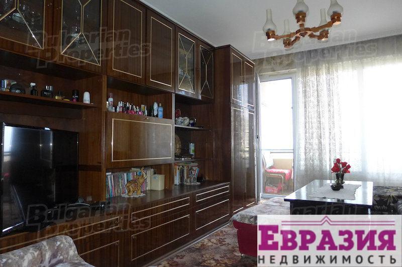 Меблированная квартира, София - Болгария - Регион София - София, основное фото