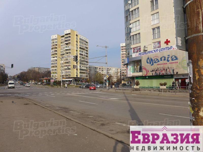 Квартира в Софии, квартал Слатина - Болгария - Регион София - София, основное фото