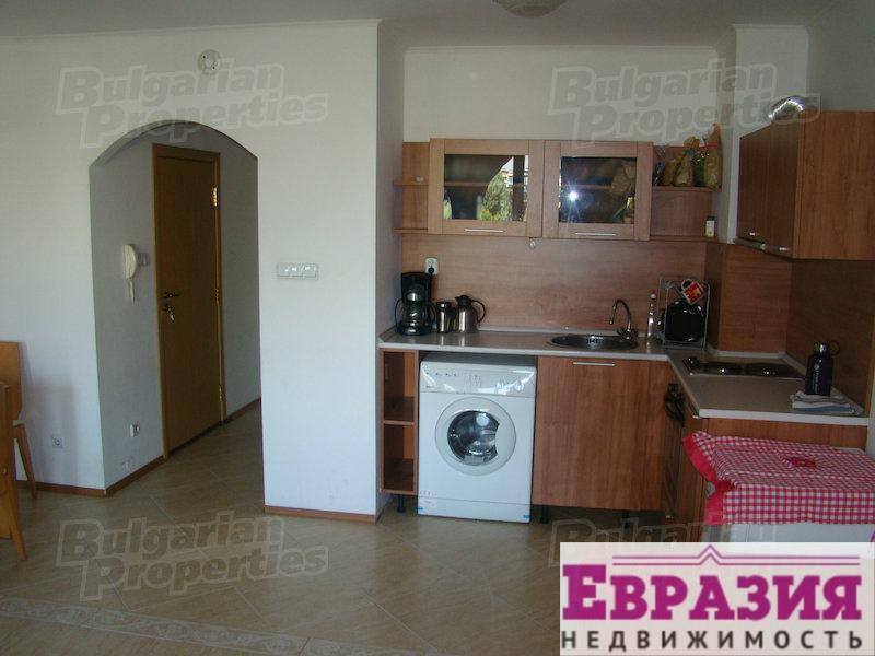Уютная двухкомнатная квартира в Софии - Болгария - Регион София - София, основное фото
