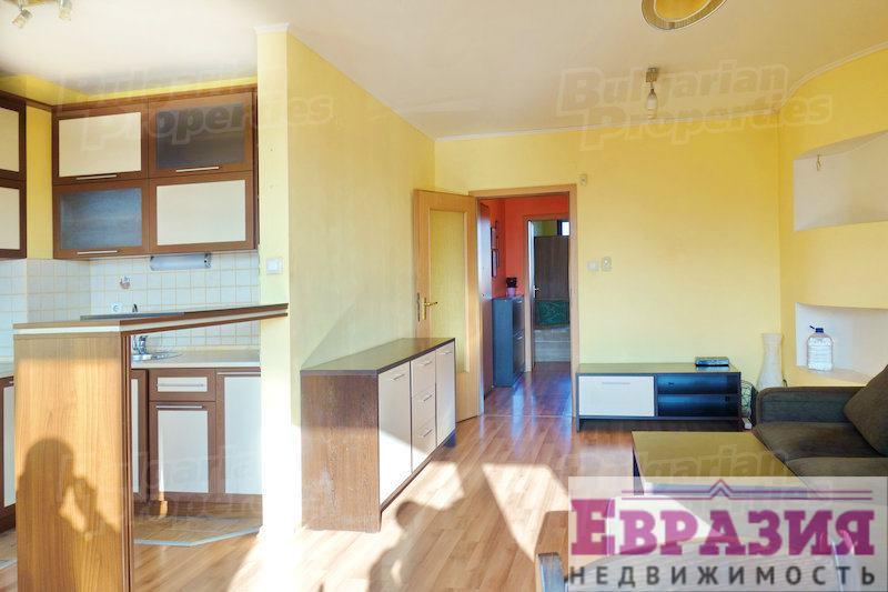Уютная, полностью меблированная квартира в Софии - Болгария - Регион София - София, основное фото
