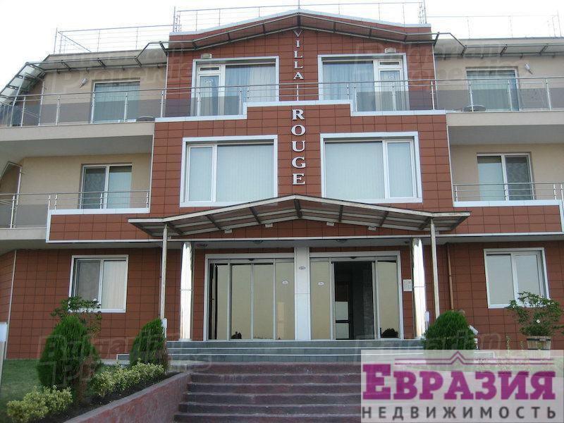 Уютная двухкомнатаня квартира в Созополе - Болгария - Бургасская область - Созопол, основное фото