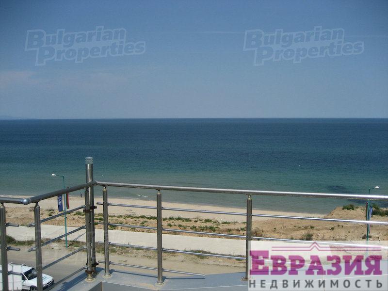 Квартира с видом на море в Созополе - Болгария - Бургасская область - Созопол, основное фото