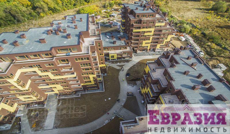 София, квартира вс видом на горы - Болгария - Регион София - София, основное фото