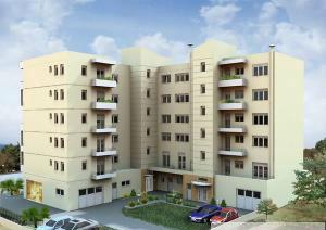 Апартаменты - Греция - Салоники - Эвозмос, основное фото