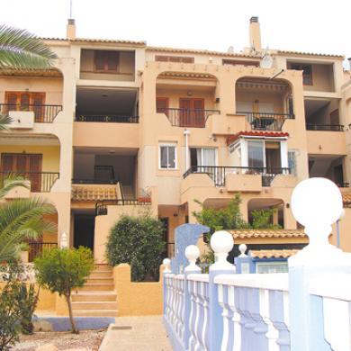Купить жилье в испании в торревьеха