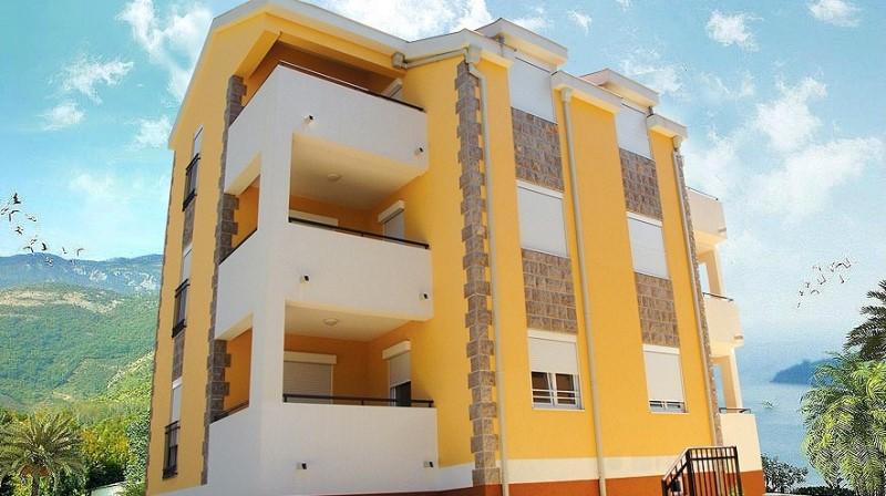 Квартира - Черногория - Боко-Которский залив - Тиват, основное фото