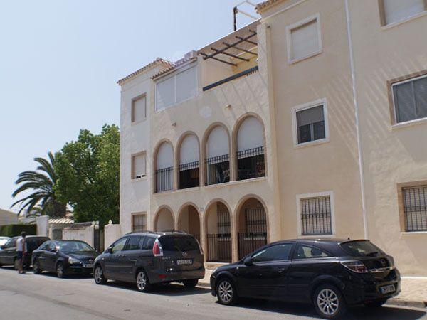 Цены недвижимость испании торревьеха