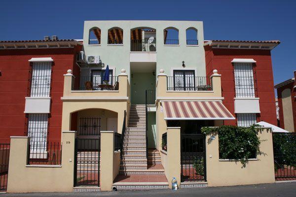 Купить квартиру в испании в картахене