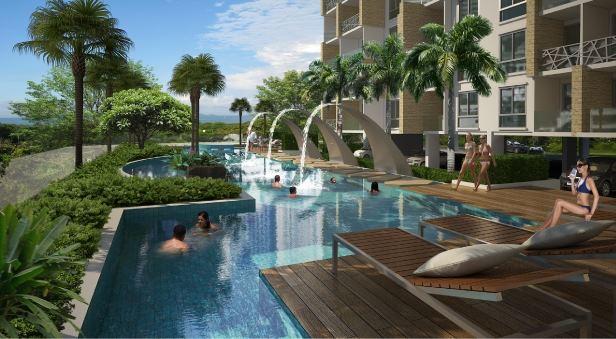 Апартаменты - Таиланд - Чонбури - Паттайя, основное фото