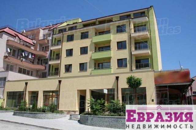 квартиры в развитом районе Варны - Болгария - Варна - Варна, основное фото