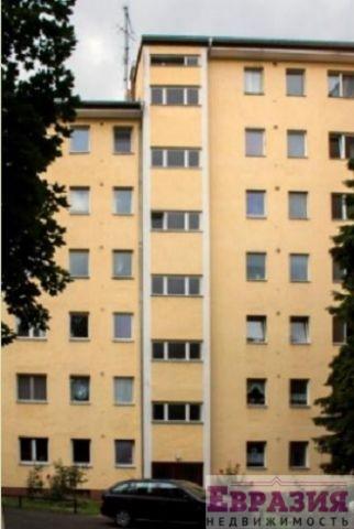 Несколько доходных квартир в центре Берлина - Германия - Столица - Берлин, основное фото