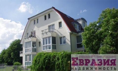 Привлекательная цена! Квартира в аренде в тихом озелененном районе - Германия - Столица - Берлин, основное фото