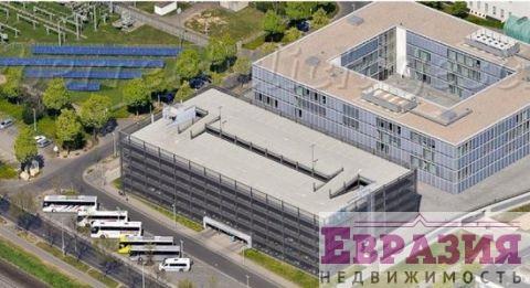 Перспективный гаражно-парковочный комплекс - Германия - Северный Рейн-Вестфалия - Бонн, основное фото