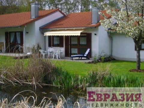 Недвижимость в германии баварский лес как купить дом в испании