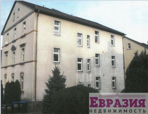 Большая просторная квартира в идиллическом городе Фрайталь - Германия - Саксония, основное фото