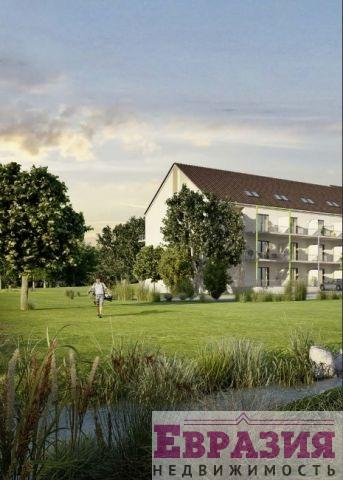 Апартаменты около гольф-полей - Германия - Бавария, основное фото