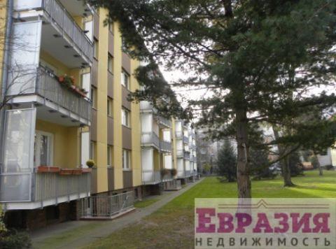 Две компактные квартиры в Ганновере - Германия - Нижняя Саксония - Ганновер, основное фото