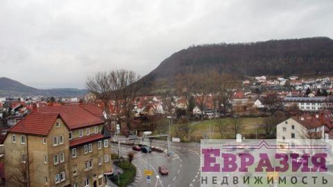 Однокомнатная квартира в студенческом городке - Германия - Баден-Вюртемберг, основное фото