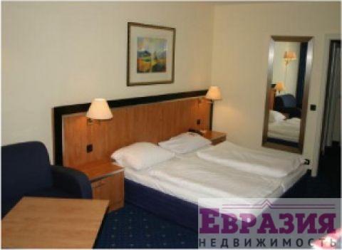 Уютные апартаменты в гостиничном комплексе - Германия - Нижняя Саксония - Гослар, основное фото