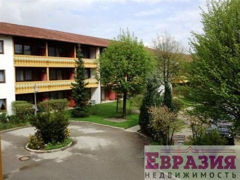 Купить квартиру в нюрнберге германия