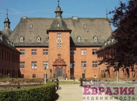 Двухуровневая квартира в замке - Германия - Северный Рейн-Вестфалия, основное фото