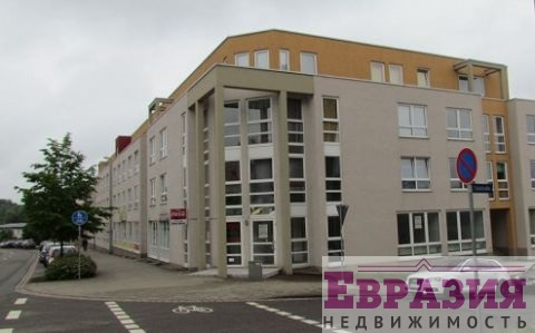 Три квартиры в новом доме, оптом - Германия - Саксония, основное фото