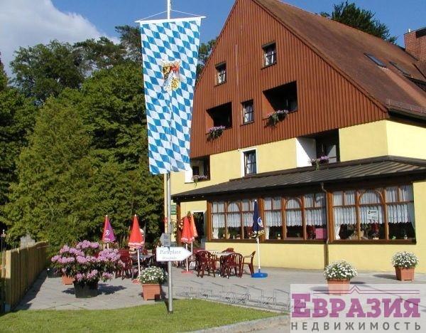 Апартаменты в гостиничном комплексе в Баварии - Германия - Бавария, основное фото