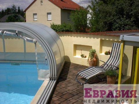 Коттедж с бассейном, под Нюрнбергом - Германия - Бавария - Нюрнберг, основное фото