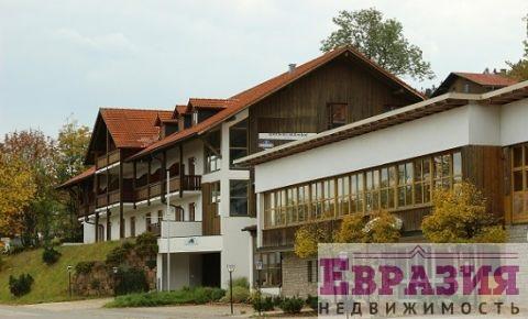 Купить жилье в баварии германия
