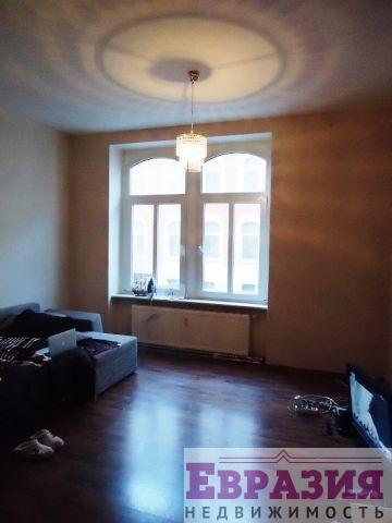 Полностью отремонтированная и меблированная квартира в Плауэне - Германия - Саксония - Плауэн, основное фото