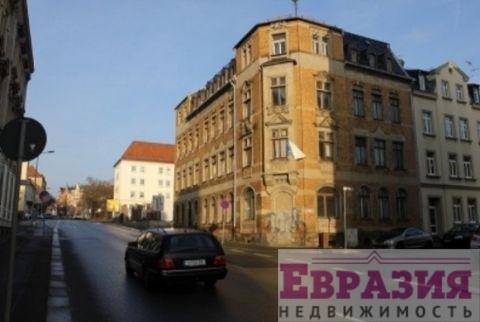Купить бизнес в г плауэн германия