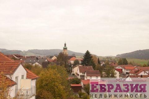 Компактный дуплекс на границе с Чехией - Германия - Бавария, основное фото