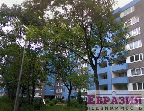 Ассортимент квартир под Дюссельдорфом - Германия - Северный Рейн-Вестфалия, основное фото