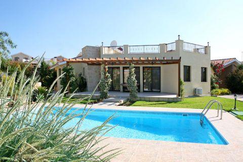 Вилла, Бунгало - Кипр - Южное побережье - Аматус, основное фото