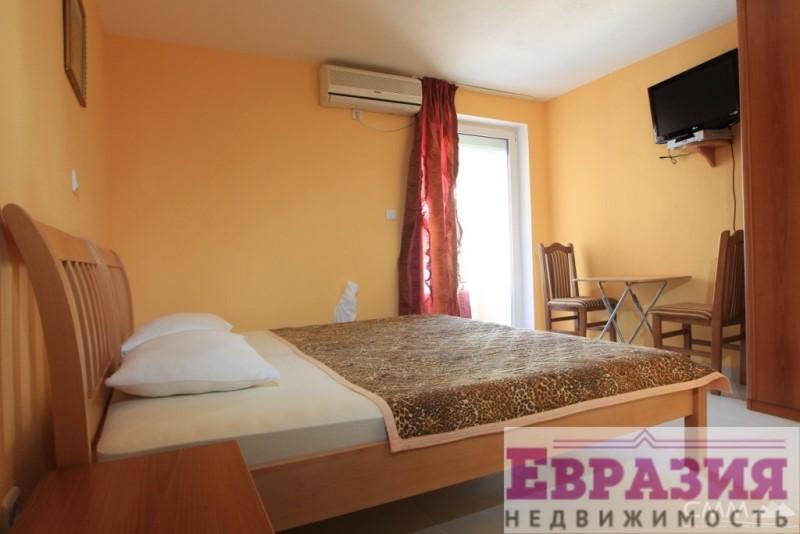 Отель в Будве - Черногория - Будванская ривьера - Будва, основное фото