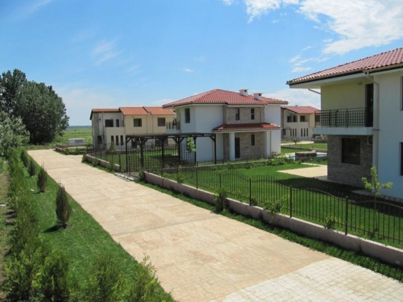 Вилла - Болгария - Южное побережье - Бургас, основное фото